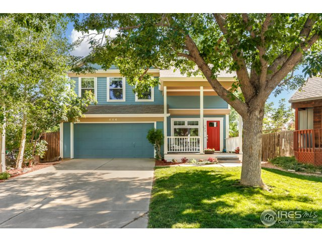 444 Fillmore Ct, Louisville, CO 80027