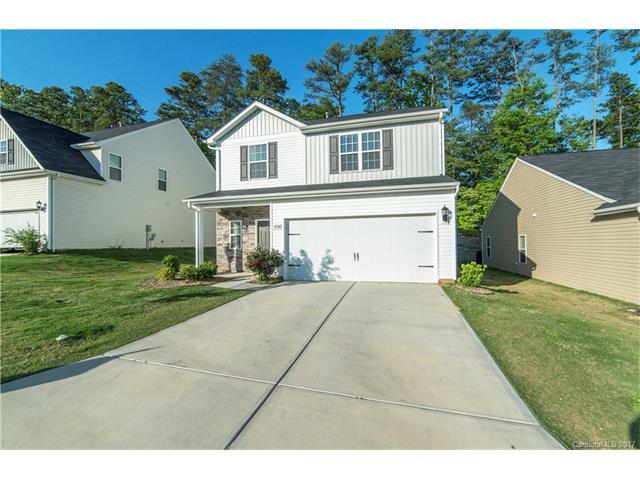2532 Blue Moss Drive, Dallas, NC 28034
