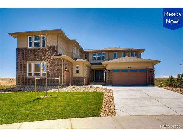 8027 S Valleyhead Way, Aurora, CO 80016