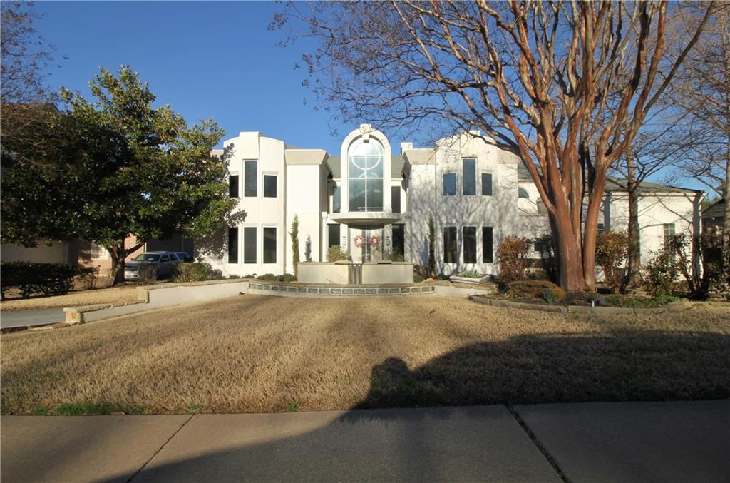 4631 Pine Valley Drive, Frisco, TX 75034