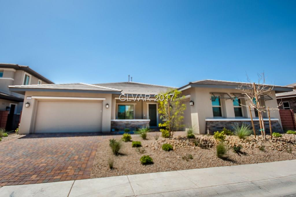 5691 MILAGRO MANOR Court, Las Vegas, NV 89135