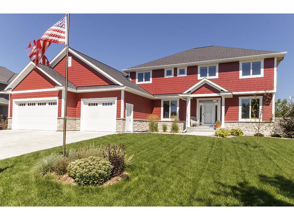 1625 Cannon Valley Drive, Northfield, MN 55057