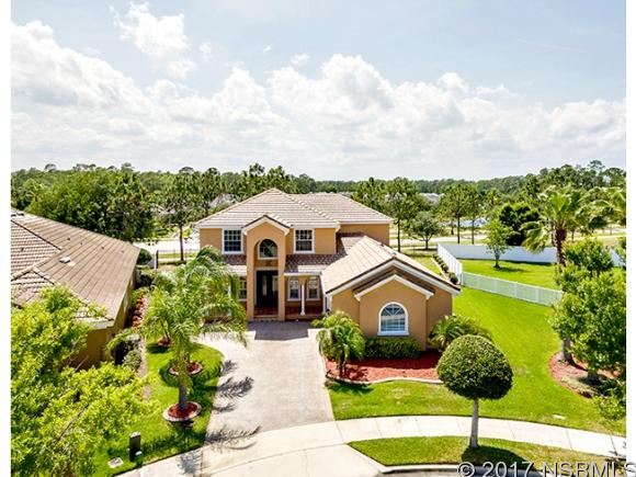 3506 VENETIAN VILLA CIR, New Smyrna Beach, FL 32168