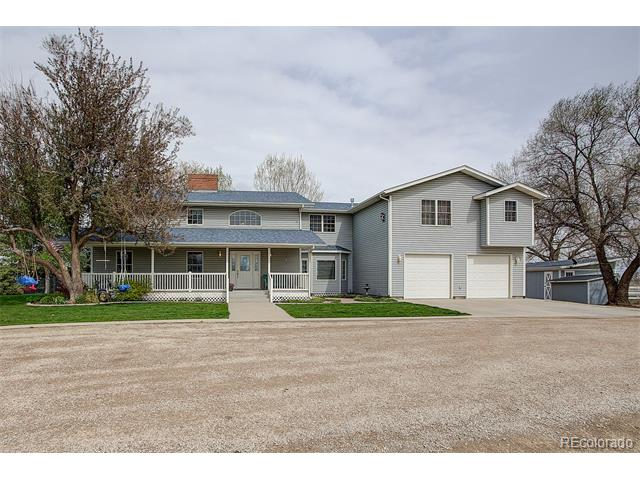 25586 County Road 13, Johnstown, CO 80534