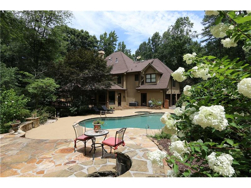 260 Galsworthy Court, Roswell, GA 30075