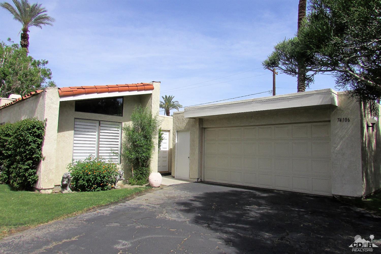 74106 Santa Rosa Circle, Palm Desert, CA 92260