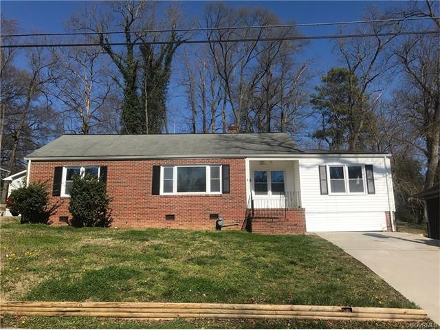 210 Orchard Avenue, Colonial Heights, VA 23834