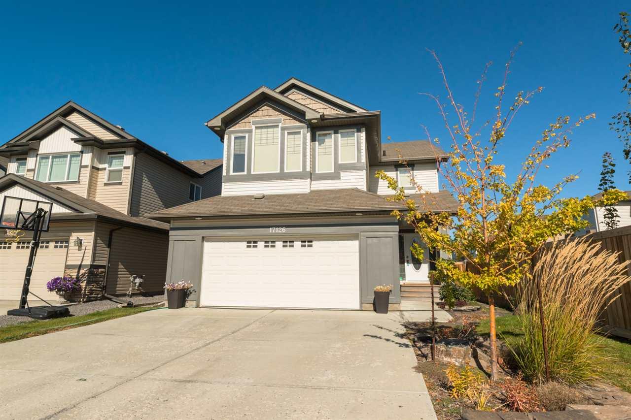 17126 6B Avenue, Edmonton, AB T6W 0M2