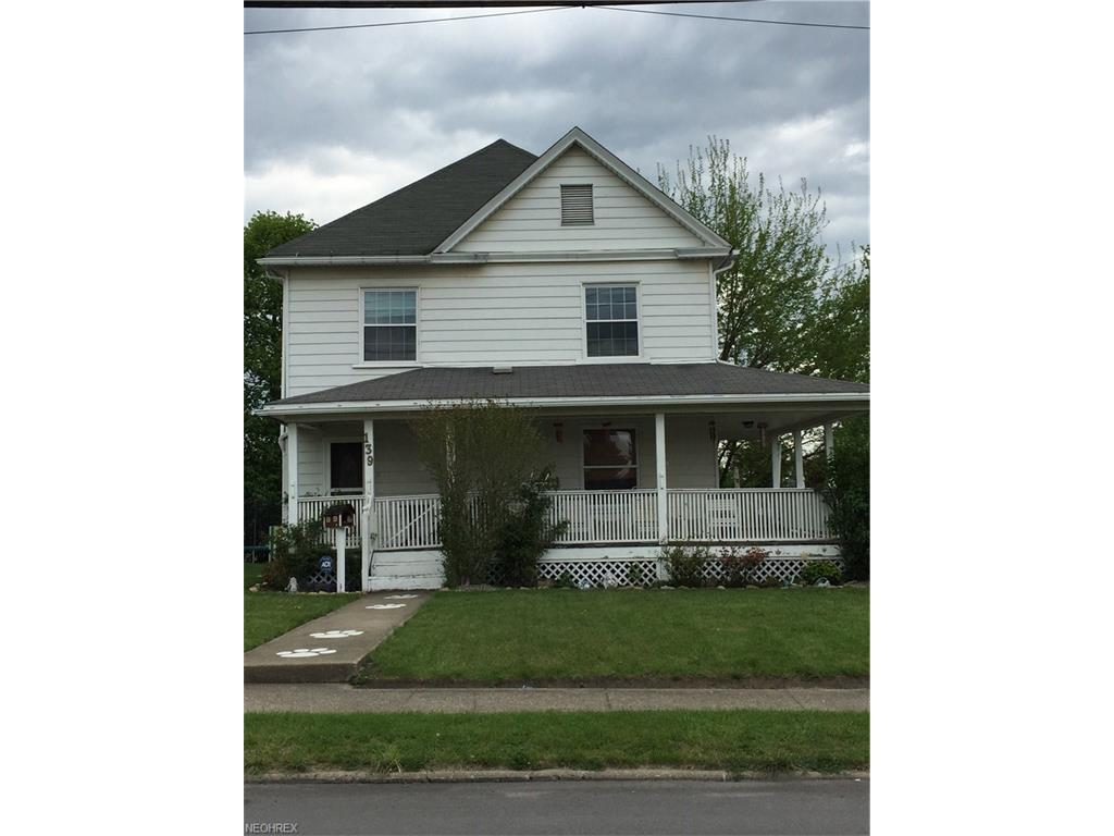 139 Sexton St, Struthers, OH 44471