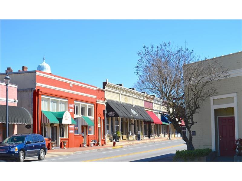 21 Robert Toombs Avenue, Washington, GA 30673