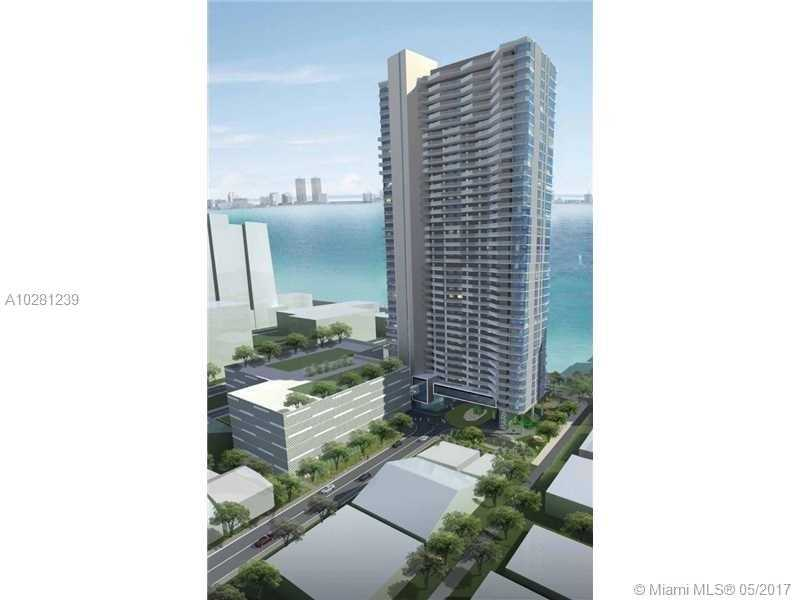 460 NE 28th St 1901, Miami, FL 33137