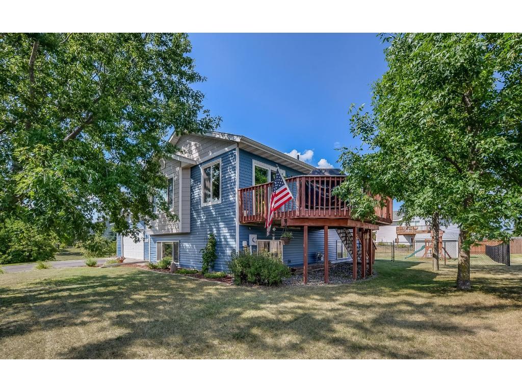 4595 Pondview Drive, Big Lake, MN 55309