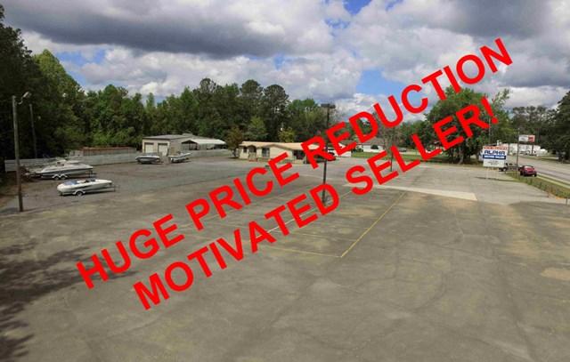 4565 New Jesup Highway, Brunswick, GA 31520