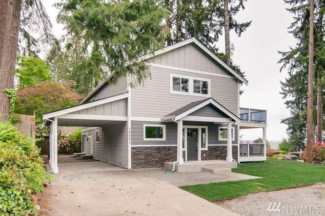 16001 35th Ave NE, Lake Forest Park, WA 98155