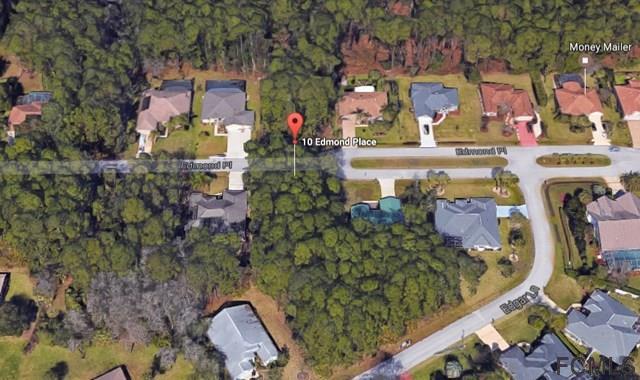 10 Edmond Place, Palm Coast, FL 32164