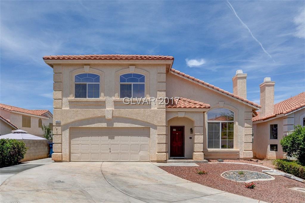 1854 SILVER BUCKLE Court, Las Vegas, NV 89183