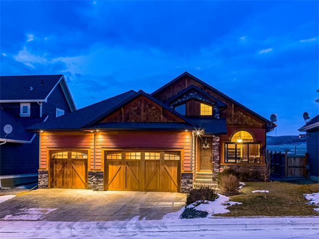 472 Seclusion Valley Drive, Turner Valley, AB T0L 2A0
