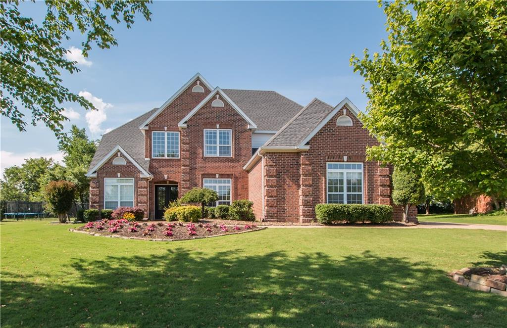 9 Wembly DR, Rogers, AR 72758