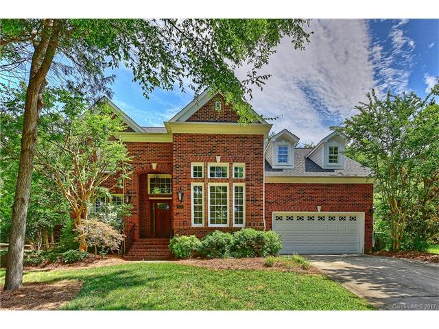 3424 Abbey Hill Lane, Charlotte, NC 28210