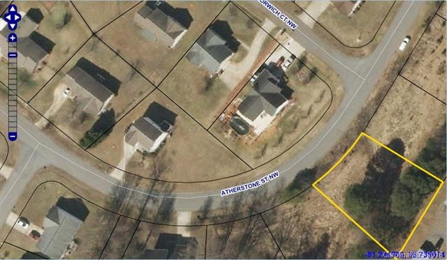 1103 Atherstone Street 44, Conover, NC 28613