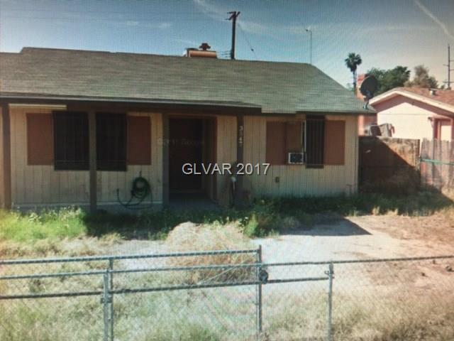 3547 SAN CARLOS Avenue, Las Vegas, NV 89115