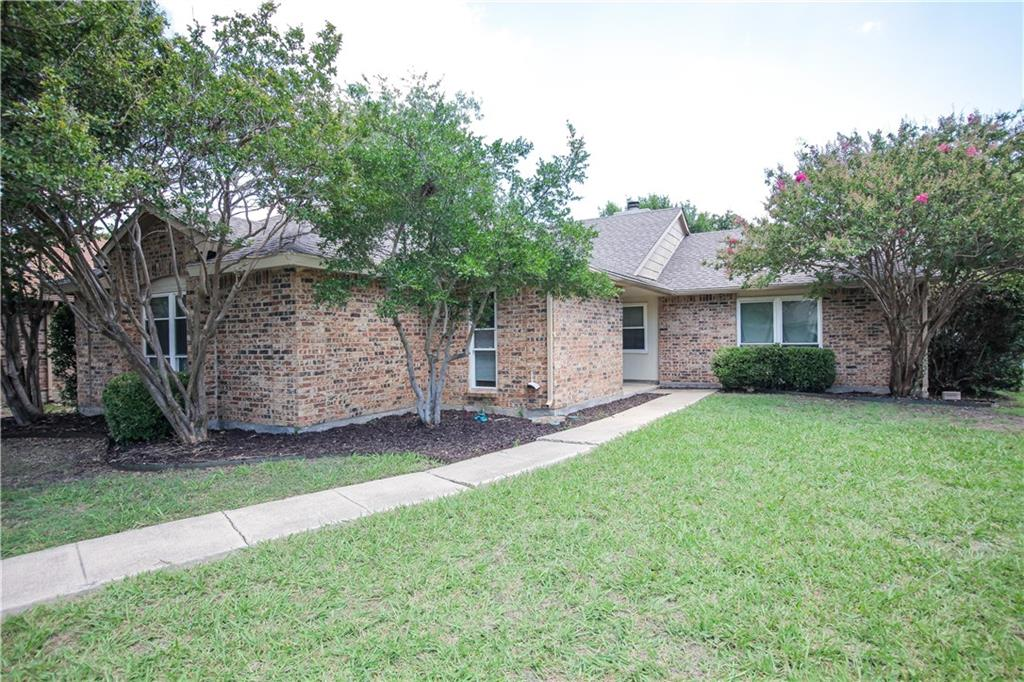 6841 Fryer Street, The Colony, TX 75056