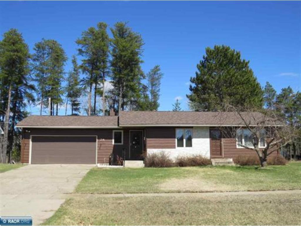 28 Cottonwood Court, Babbitt, MN 55706