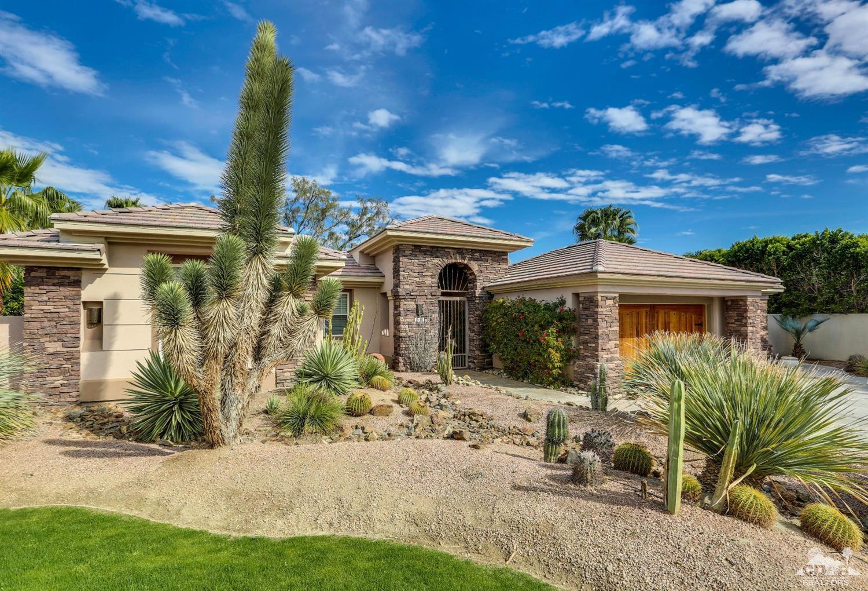 54 Vista Encantada, Rancho Mirage, CA 92270