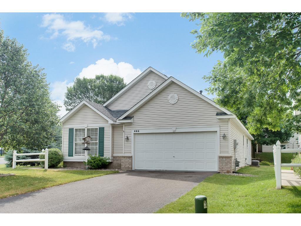 444 Meadowood Lane, Burnsville, MN 55337
