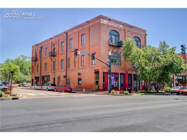 11 S 25th Street 330, Colorado Springs, CO 80904