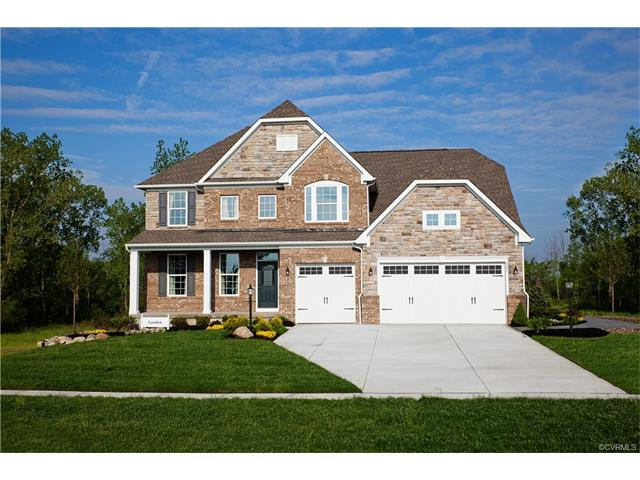 9100 Garrison Manor Drive, Mechanicsville, VA 23116