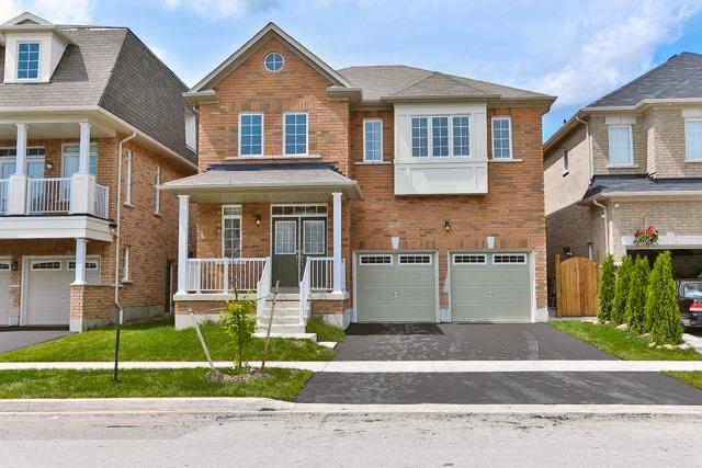 1550 Bruny Ave, Pickering, ON L1X 0C5