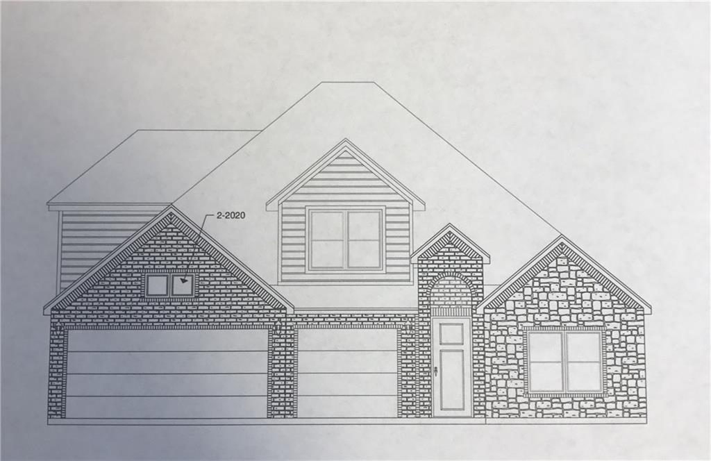 4302 SW Acres AVE, Bentonville, AR 72712