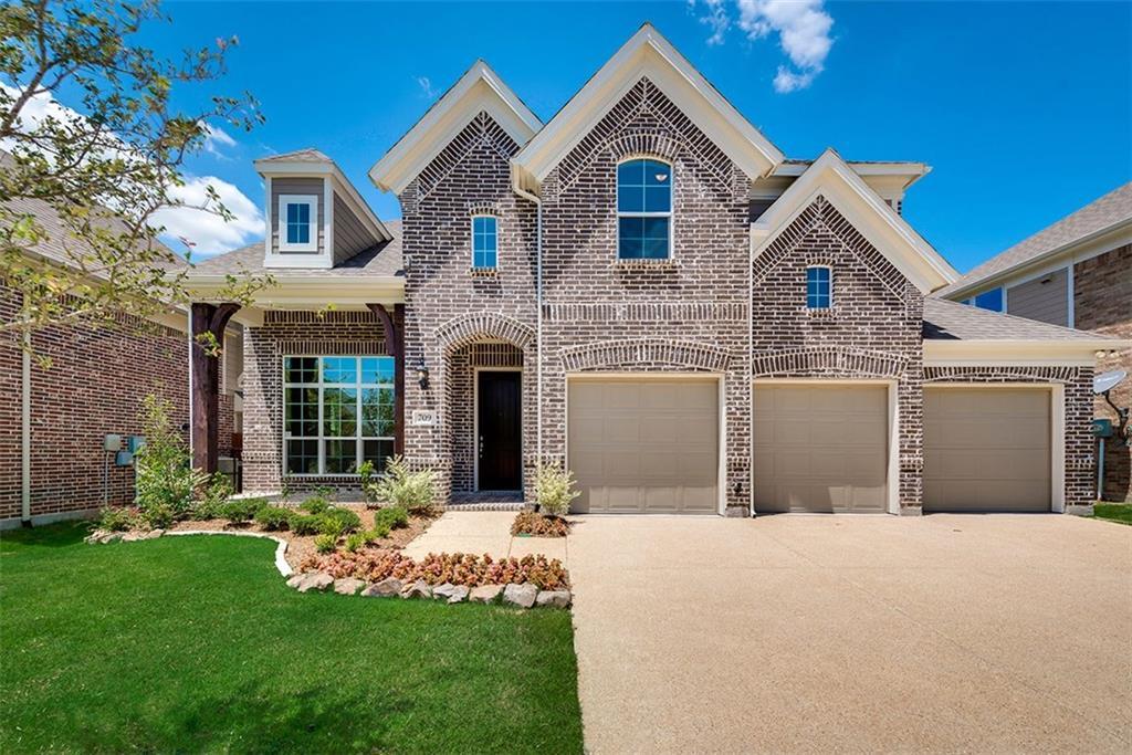 709 Donelson Drive, McKinney, TX 75071