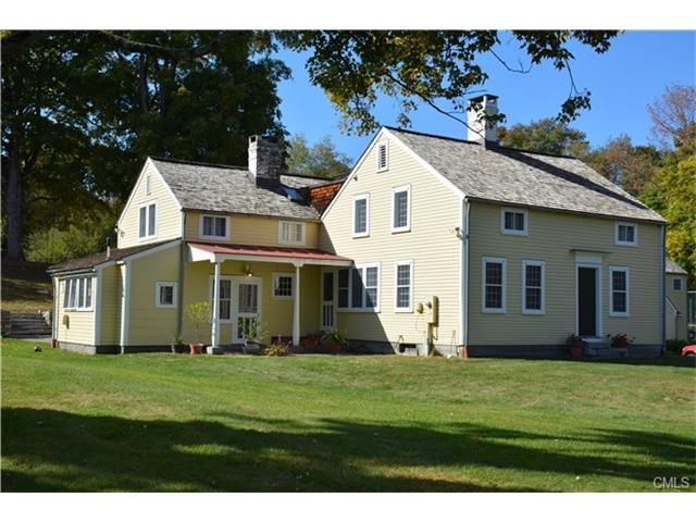 9 Mallory Brook Road, Washington, CT 06793