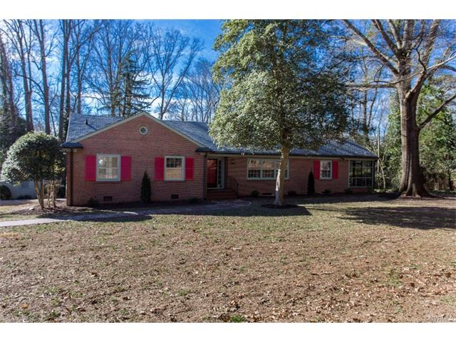 1457 Crystal Springs Lane, Richmond, VA 23231
