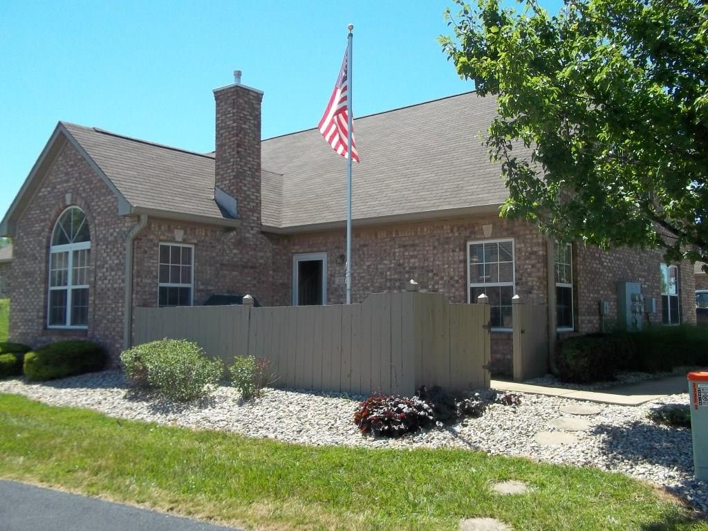 2337 Steeple Chase, Shelbyville, IN 46176