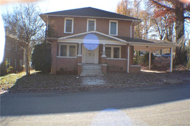 125 W Bell Street W 21-25, Statesville, NC 28677