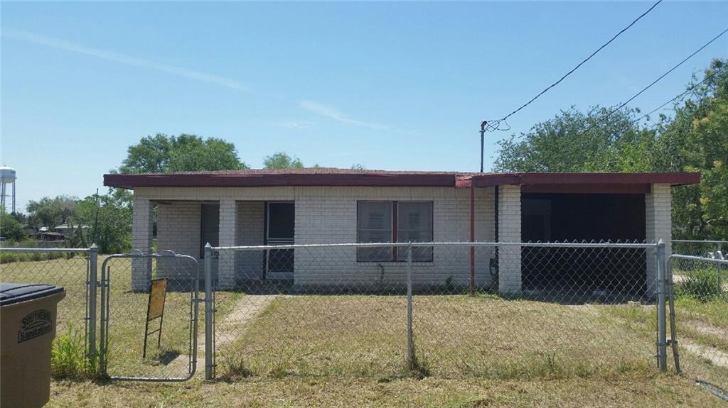 107 E Viggo Street, Hebronville, TX 78361