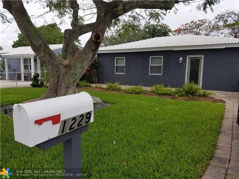 1229 NW 4th Ave, Fort Lauderdale, FL 33311