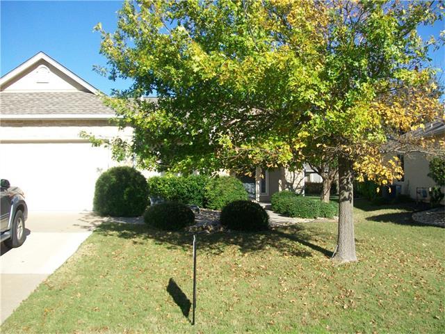121 Lubbock Dr, Georgetown, TX 78633