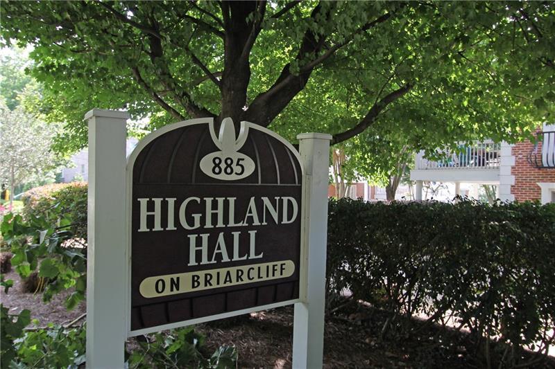 885 NE Briarcliff Road 27, Atlanta, GA 30306