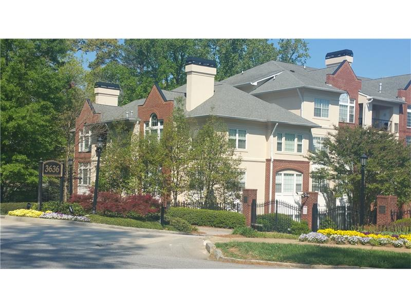 3636 NW Habersham Road 1401, Atlanta, GA 30305
