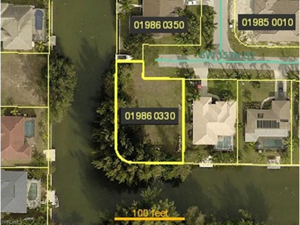 404 SW 15th ST, CAPE CORAL, FL 33991