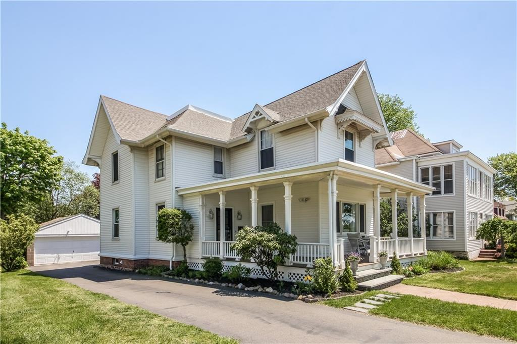 187 Townsend Avenue, New Haven, CT 06512