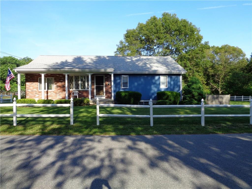 47 Prospect ST, Cumberland, RI 02864