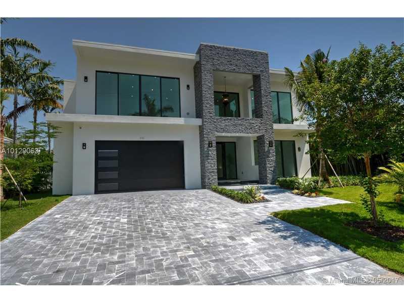 2707 Sea Island Dr, Fort Lauderdale, FL 33301