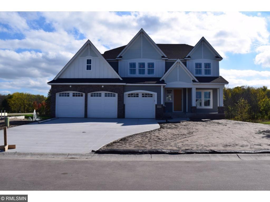 12766 Lake Vista Lane, Champlin, MN 55316
