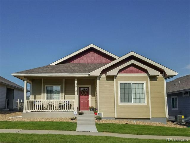 3014 67th Avenue Place, Greeley, CO 80634