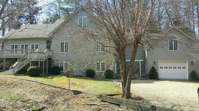 173 Country Club Lane, Blowing Rock, NC 28605
